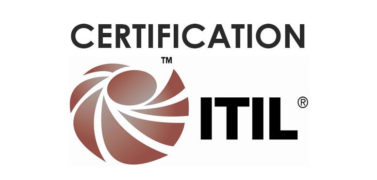 soennecken members successfully itil certified